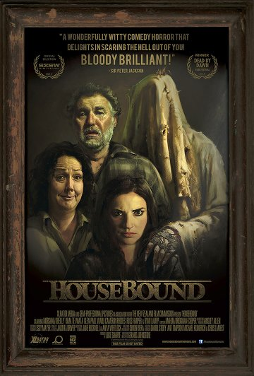 Housebound FRENCH DVDRIP 2015