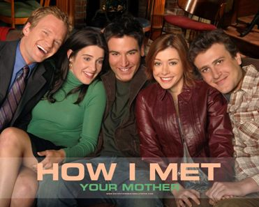 How I Met Your Mother S07E20 VOSTFR