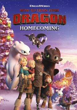 How to Train Your Dragon: Homecoming FRENCH WEBRIP 1080p 2019
