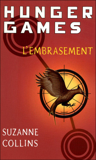Hunger Games - Tome 2 FRENCH PDF