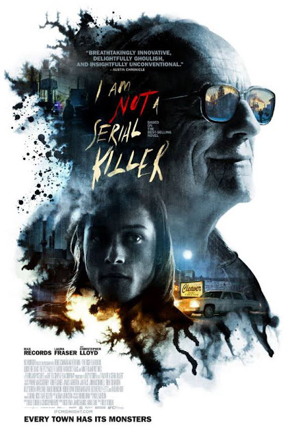 I Am Not a Serial Killer FRENCH DVDRIP 2017