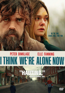 I Think We're Alone Now FRENCH BluRay 720p 2019