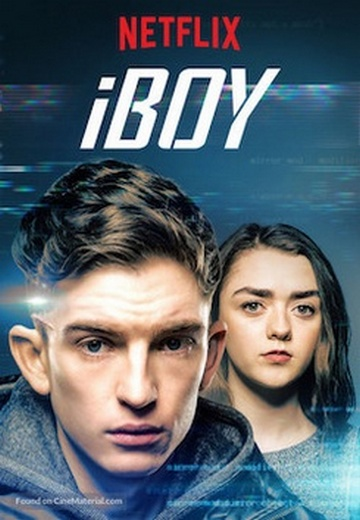 iBoy FRENCH WEBRIP 720p 2017