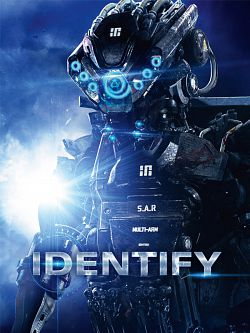 Identify (Kill Command) FRENCH DVDRIP 2016