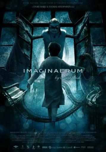 Imaginaerum FRENCH DVDRIP 2017