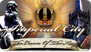 Imperial City : The Crown of the King (PC)