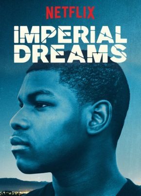 Imperial Dreams FRENCH WEBRIP x264 2017