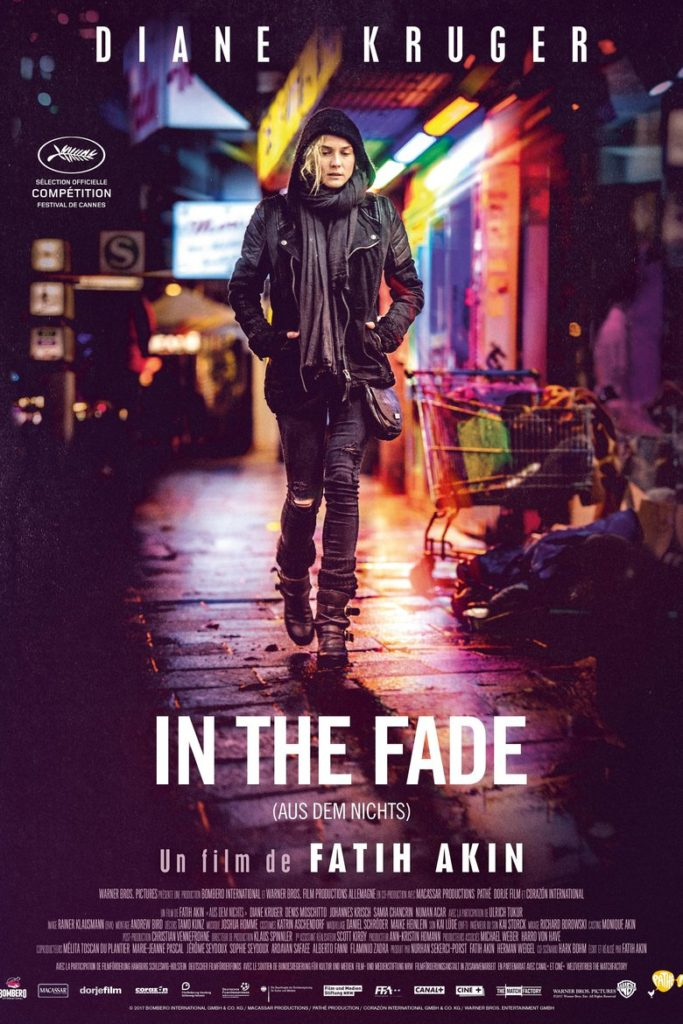 In the Fade FRENCH BluRay 1080p 2018