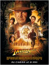 Indiana Jones et le Royaume du Crâne de Cristal FRENCH DVDRIP AC3 2008