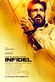 Infidel FRENCH WEBRIP LD 1080p 2021