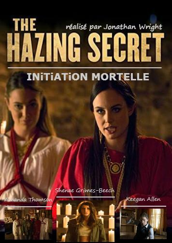 Initiation mortelle FRENCH WEBRIP 2015
