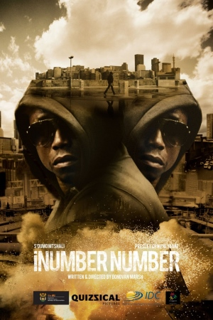 iNumber Number FRENCH DVDRIP 2015