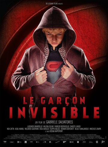 Invisible boy FRENCH DVDRIP 2015