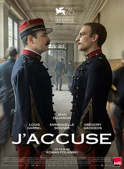 J'accuse FRENCH BluRay 1080p 2020