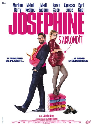 Joséphine s'arrondit FRENCH BluRay 720p 2016