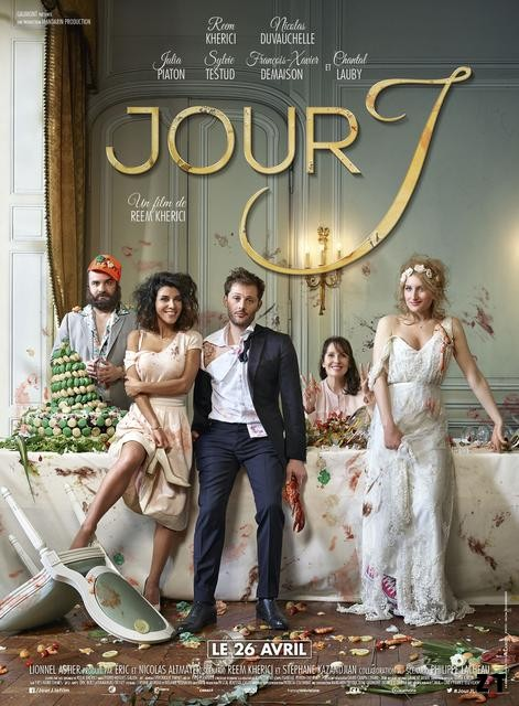 Jour J FRENCH BluRay 1080p 2017