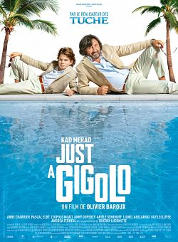 Just a gigolo FRENCH WEBRIP 720p 2019