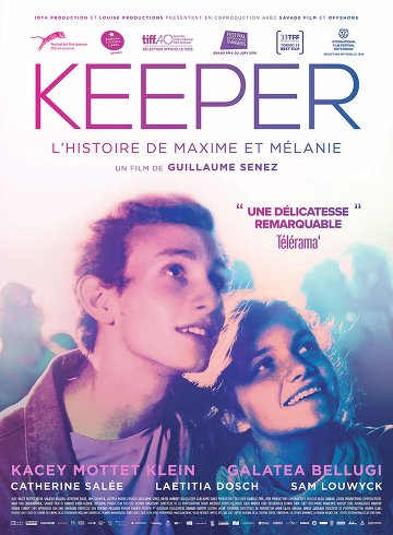 Keeper FRENCH WEBRIP 2016
