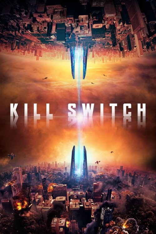 Kill Switch FRENCH DVDRIP 2017