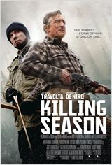Killing Season FRENCH DVDRIP 2013