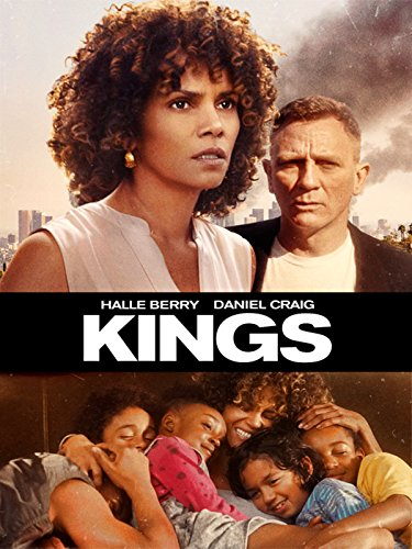 Kings FRENCH BluRay 720p 2019