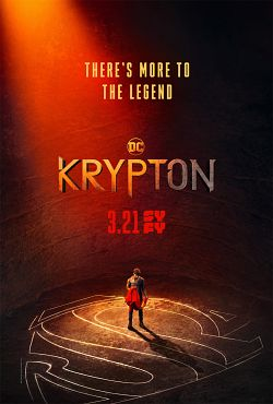 Krypton S01E01 FRENCH HDTV