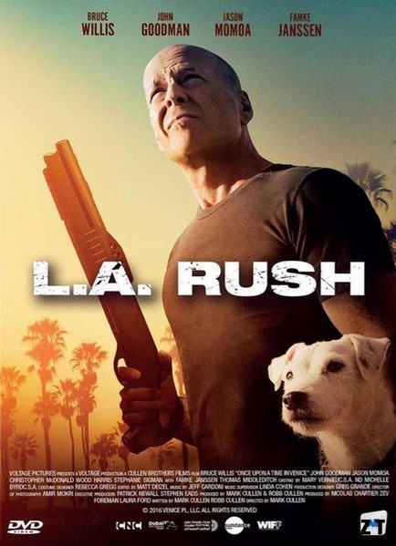 L.A. Rush FRENCH BluRay 720p 2017