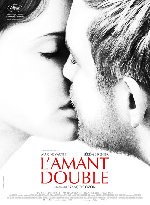 L'Amant Double FRENCH DVDRIP 2017