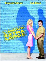 L'Amour extra large FRENCH DVDRIP 2002