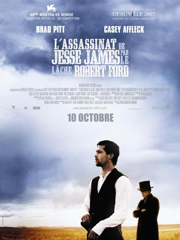 L'Assassinat de Jesse James par le lâche Robert Ford MULTI HDLight 1080p 2007