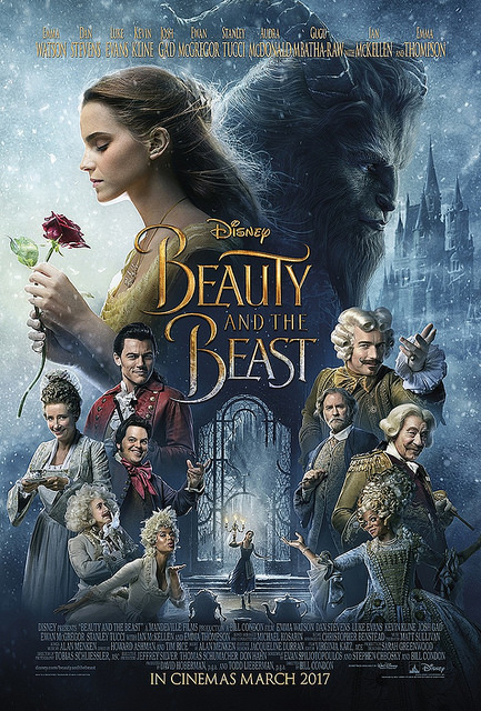 La Belle et la Bête FRENCH BluRay 720p 2017