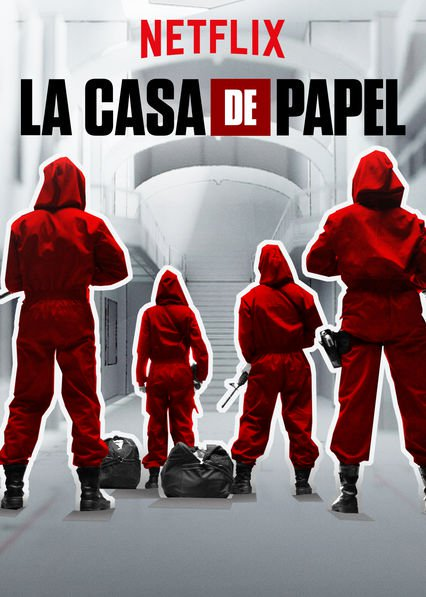 Casa De Papel Streaming