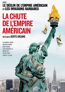 La Chute de l'Empire américain FRENCH DVDRIP 2019