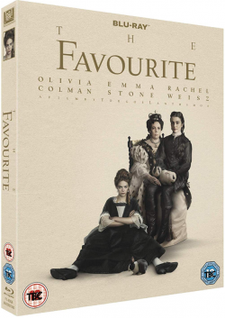 La Favorite FRENCH BluRay 1080p 2019