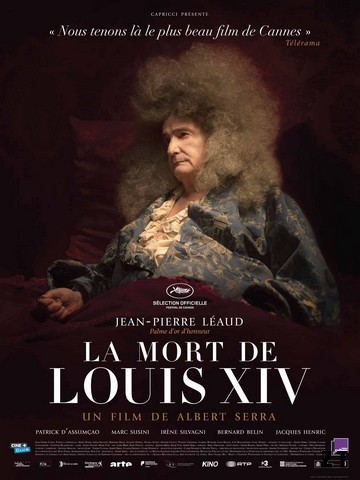 La Mort de Louis XIV FRENCH DVDRIP 2017