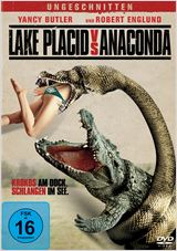 Lake Placid vs. Anaconda FRENCH DVDRIP 2015