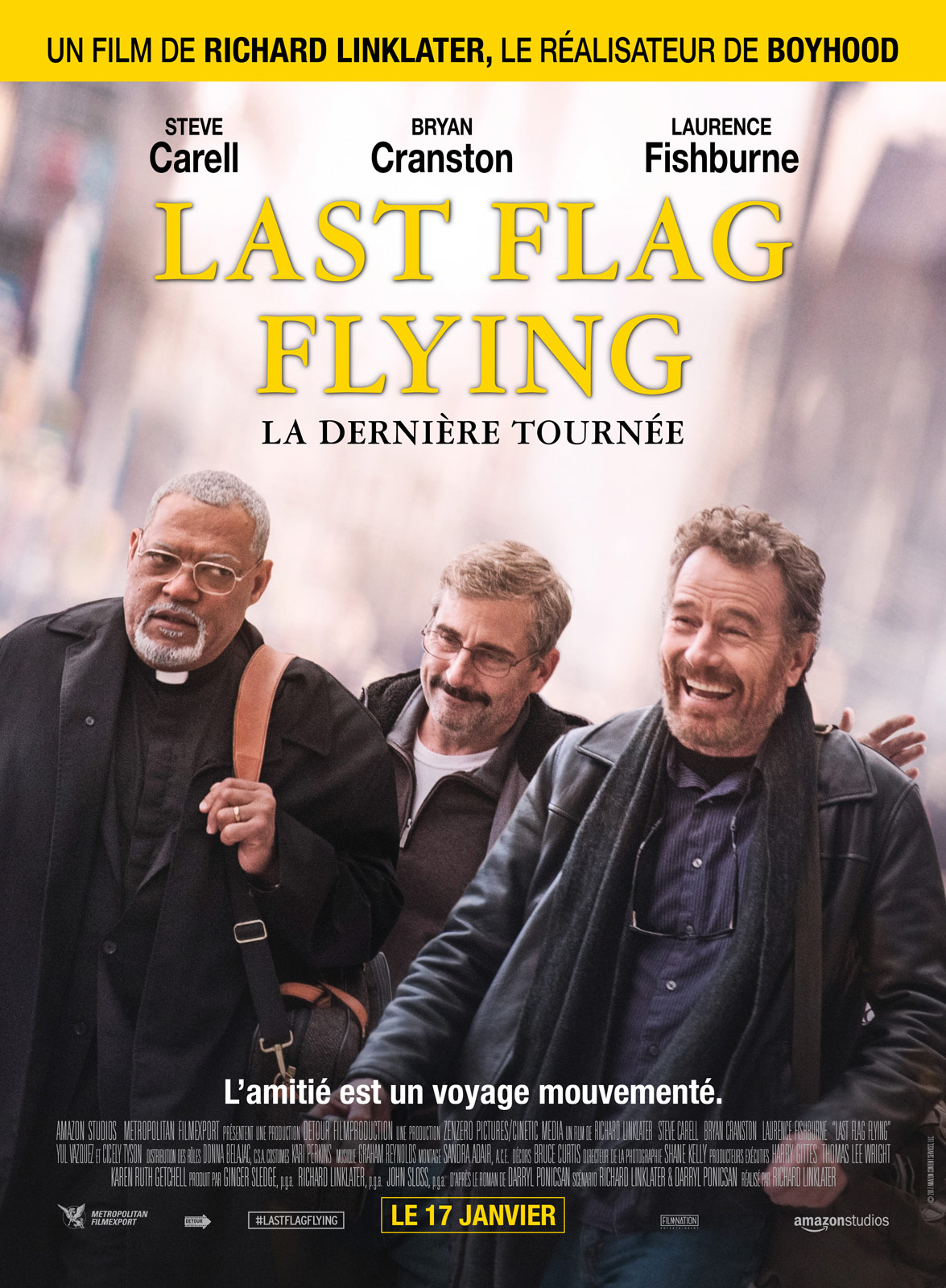 Last Flag Flying FRENCH WEBRIP 2018