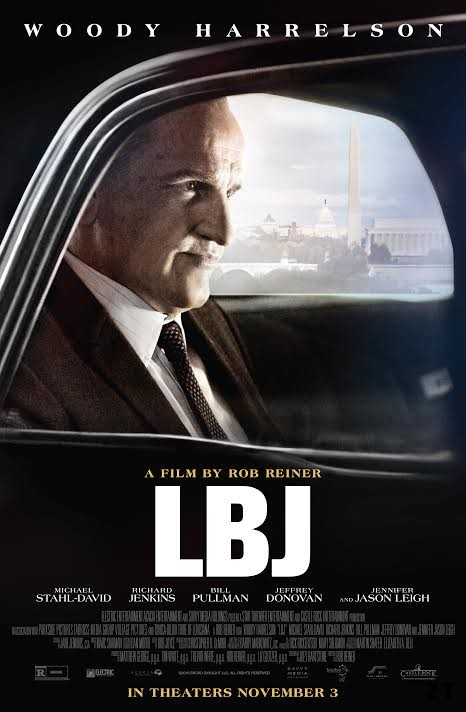 LBJ FRENCH DVDRIP x264 2018
