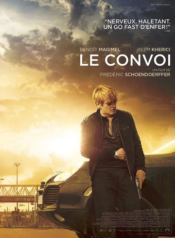 Le Convoi FRENCH DVDRIP 2016