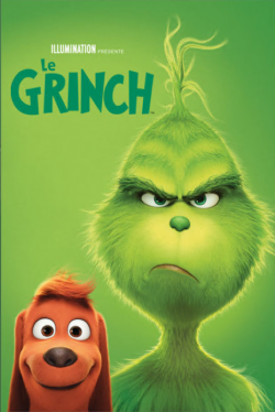 Le Grinch TRUEFRENCH DVDRIP 2019