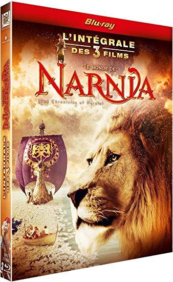 LE MONDE DE NARNIA 3 DVDRIP FRENCH GRATUITEMENT