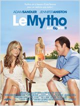 Le Mytho - Just Go With It FRENCH DVDRIP 2011