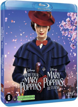 Le Retour de Mary Poppins FRENCH HDlight 1080p 2019