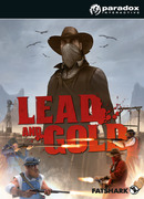 Lead and Gold : Gangs of the Wild West (PC)