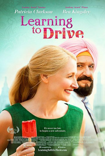 Learning to Drive FRENCH DVDRIP 2015