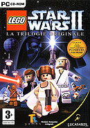 Lego Star Wars II - The Original Trilogy (PC)