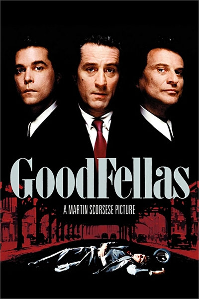 Les Affranchis (Goodfellas) FRENCH HDlight 1080p 1990