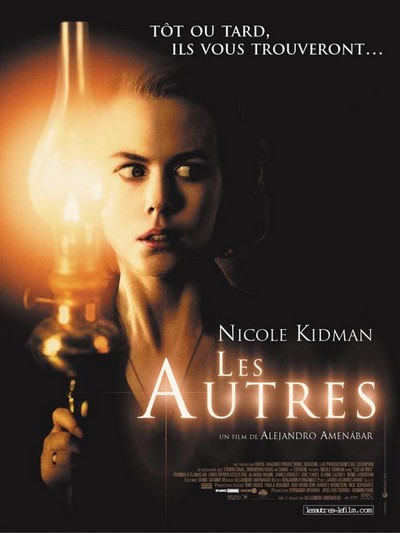 Les Autres (The Others) FRENCH HDlight 1080p 2001