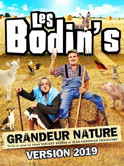Les Bodin's Grandeur Nature FRENCH DVDRIP 2019