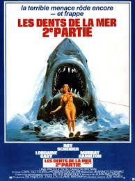 Les Dents de la mer 2 FRENCH HDLight 1080p 1978